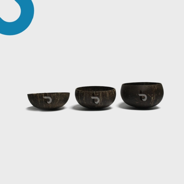 Coconut Acai Bowls